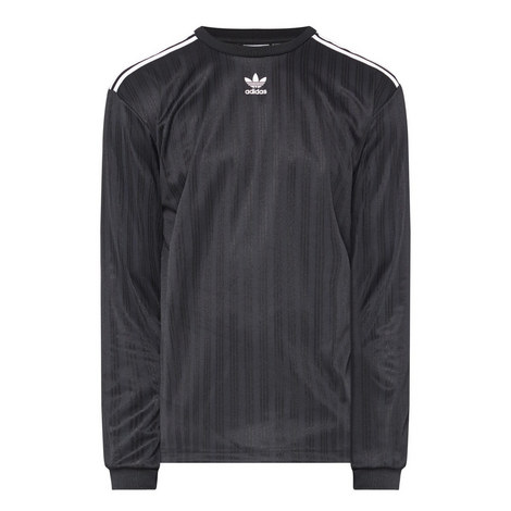 Long Sleeve Football Jersey, ${color}