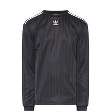 Long Sleeve Football Jersey