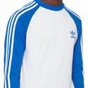 Long Sleeve California T-Shirt, ${color}
