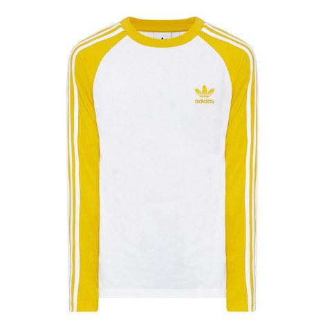 Long Sleeve California T-ShirtÂ, ${color}