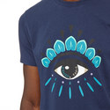 Eye Crew Neck T-Shirt, ${color}
