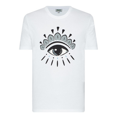 Iconic Eye T-Shirt, ${color}