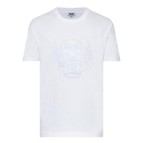 Tiger Motif Skate T-Shirt, ${color}