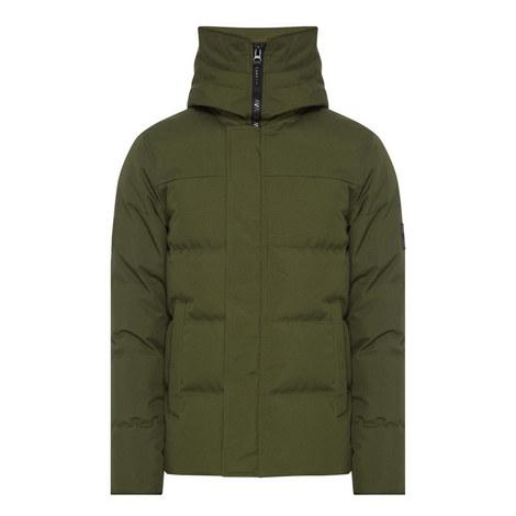 Appliquuffa Coat, ${color}