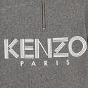 Half-Zip Logo Sweatshirt, ${color}