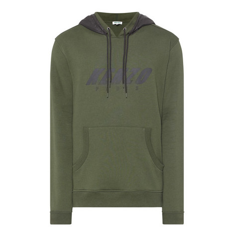 Double Hooded Sweatshirt, ${color}