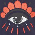 Eye Logo T-Shirt, ${color}
