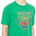 Tiger Print T-Shirt , ${color}