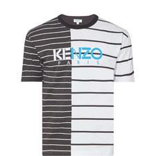 Stripe Paris T-Shirt