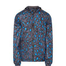 Reversable Windbreaker Jacket