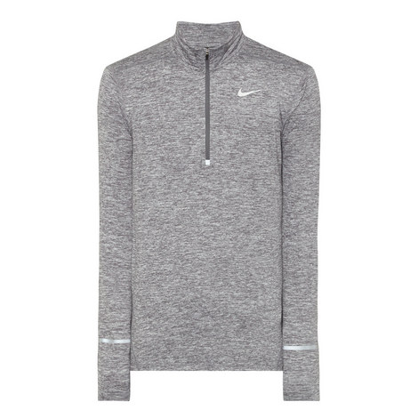 Dri-Fit Element Half-Zip Top, ${color}