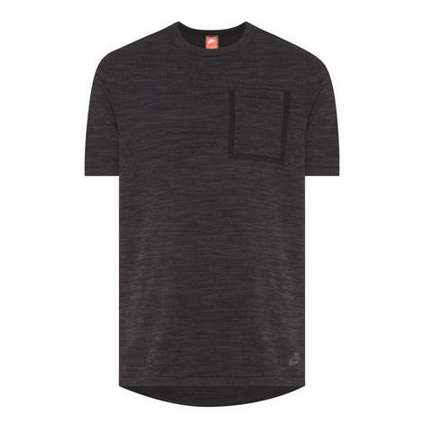 Tech Knit Chest Pocket T-Shirt, ${color}