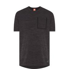 Tech Knit Chest Pocket T-Shirt