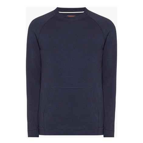 Technical Fleece Sweater, ${color}