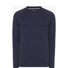 Technical Fleece Sweater