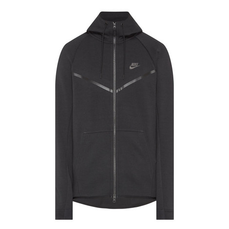 Tech Fleece Wind Runner Sweatshirt, ${color}
