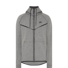 Tech Fleece Wind Runner Sweatshirt