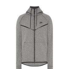 Tech Fleece Wind Runner Sweatshirt