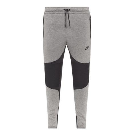 Fleece Knit Sweatpant, ${color}
