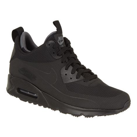 Air Max 90 High Top Trainers, ${color}