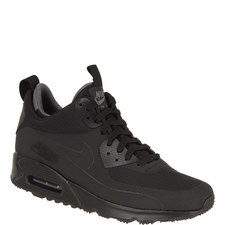 Air Max 90 High Top Trainers