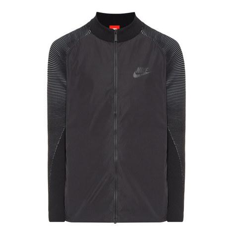 Tech Varsity Jacket, ${color}