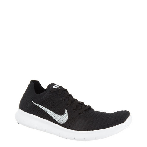 Free Run Flyknit Trainers, ${color}