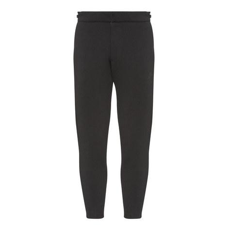 Tech Fleece Cropped Sweatpants, ${color}
