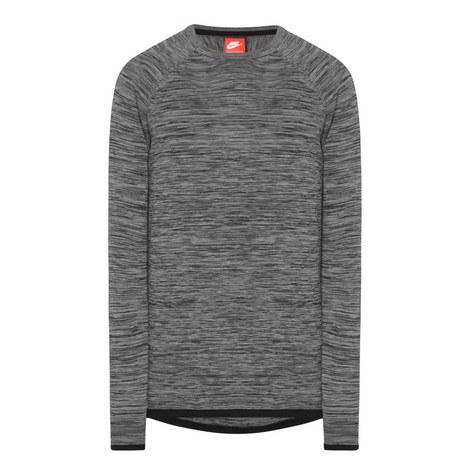 Tech Knit Sweatshirt, ${color}