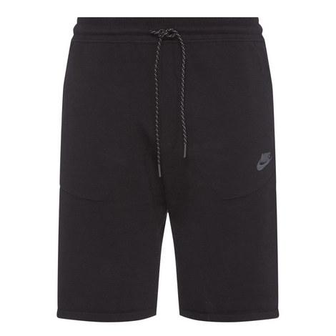 Tech Knit Shorts, ${color}