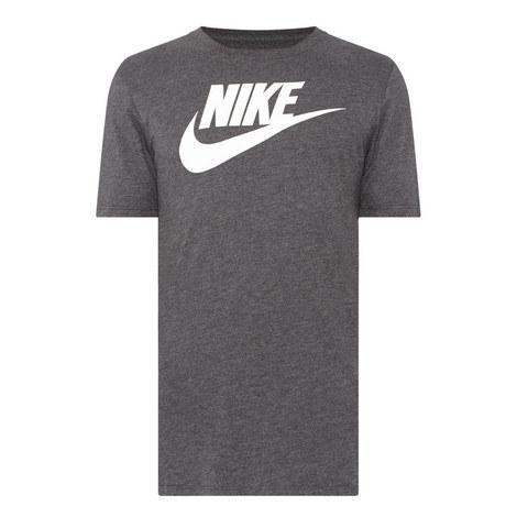 Legacy Logo T-Shirt, ${color}