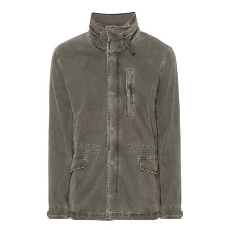 Jersey Field Jacket, ${color}