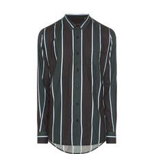 Large Stripe Shirt