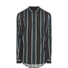 Large Stripe Shirt