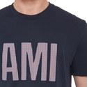 Gingham Logo T-Shirt, ${color}