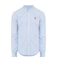 Heart Oxford Shirt