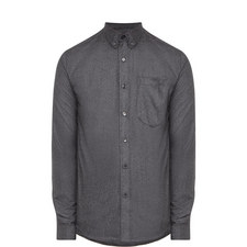 Wool Flannel Shirt