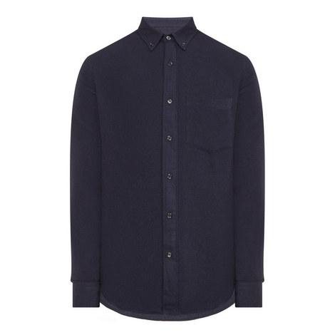 Patch Pocket Shirt, ${color}
