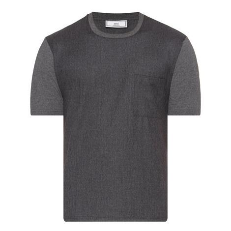 Flannel T-Shirt, ${color}