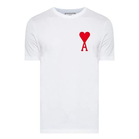 Heart Logo T-Shirt, ${color}