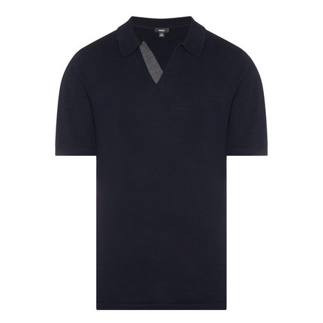 Wool Mix Polo Shirt, ${color}