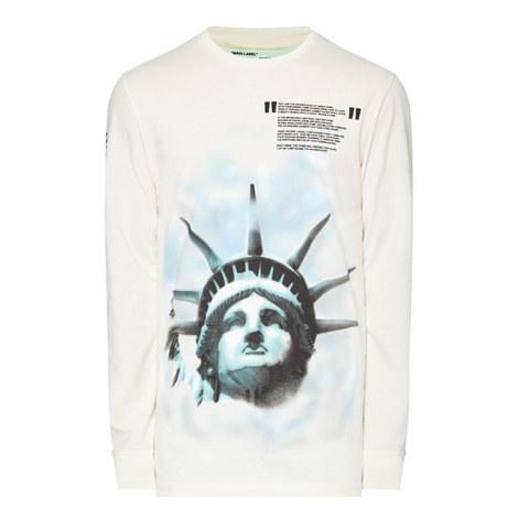 Liberty Long Sleeve T-Shirt, ${color}