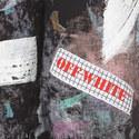 Long Sleeve Galaxy Print T-Shirt, ${color}