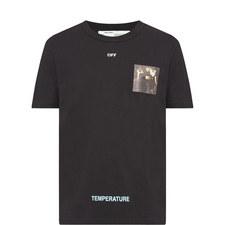 Carravagio Print T-Shirt