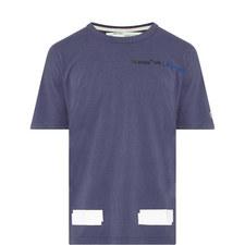 Champion Arrows T-Shirt