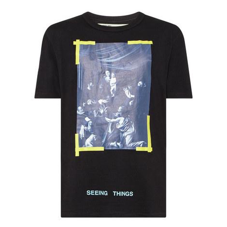 Caravaggio T-Shirt, ${color}