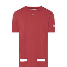 Arrows Printed T-Shirt