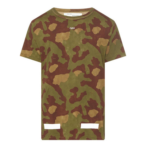 Camouflage T-Shirt, ${color}