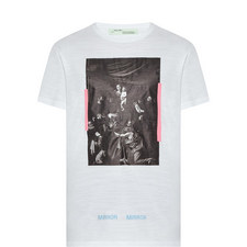 Caravaggio Short Sleeve T-Shirt