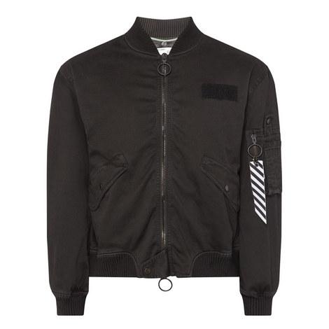 Vintage Bomber Jacket, ${color}